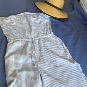 Jumpsuit , Never used   Probably size  14